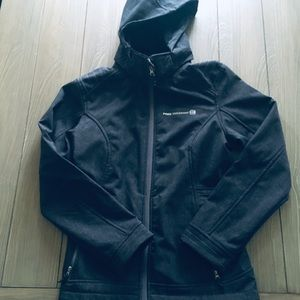Women's Free Country Zip-Up Hooded Jacket